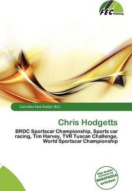 Chris Hodgetts
