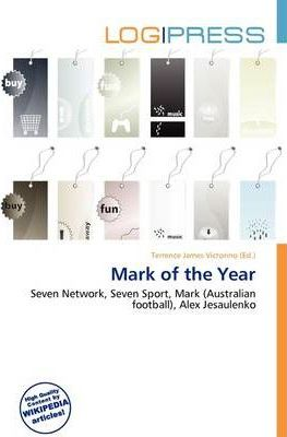 Mark of the Year