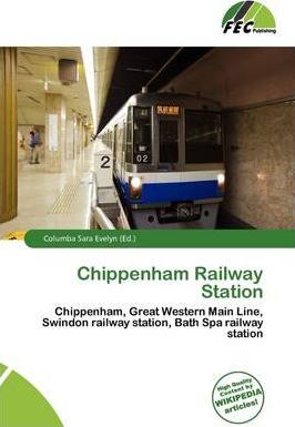 Chippenham Railway Station