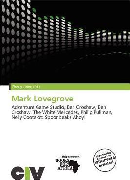 Mark Lovegrove
