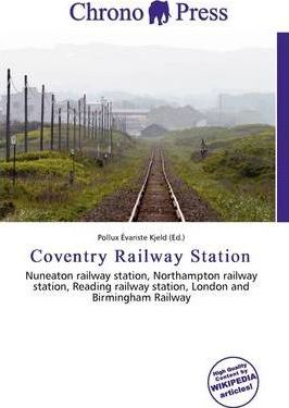 Coventry Railway Station