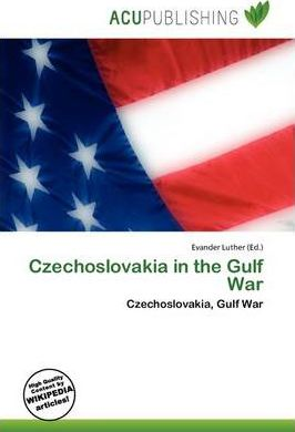 Czechoslovakia in the Gulf War