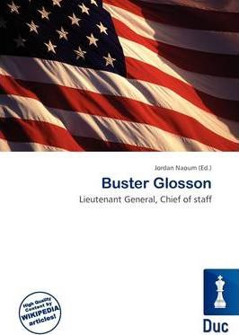 Buster Glosson