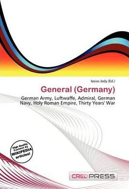 General (Germany)