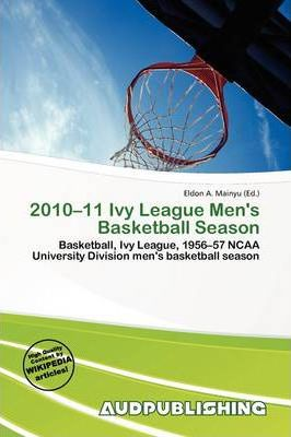 2010-11 Ivy League Men's Basketball Season