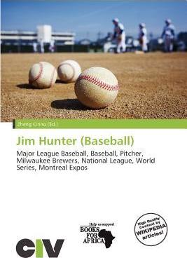 Jim Hunter (Baseball)