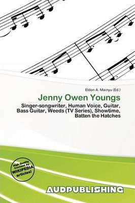 Jenny Owen Youngs