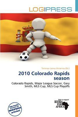 2010 Colorado Rapids Season