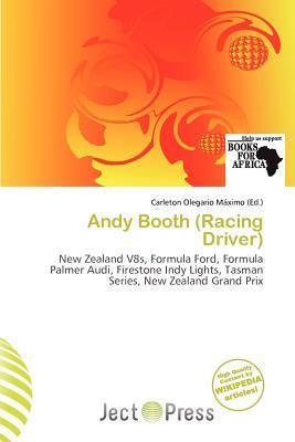 Andy Booth (Racing Driver)