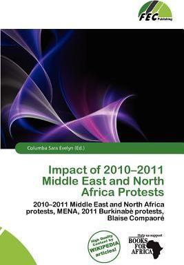 Impact of 2010-2011 Middle East and North Africa Protests