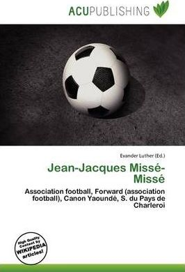 Jean-Jacques Miss -Miss