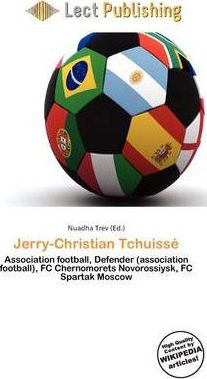 Jerry-Christian Tchuiss