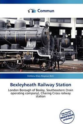 Bexleyheath Railway Station