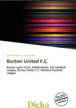 Burton United F.C.
