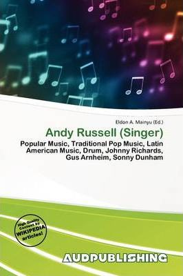 Andy Russell (Singer)
