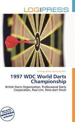 1997 Wdc World Darts Championship