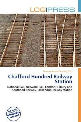Chafford Hundred Railway Station