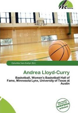Andrea Lloyd-Curry