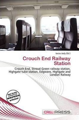 Crouch End Railway Station