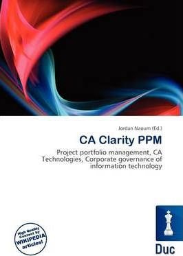 CA Clarity Ppm