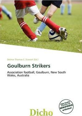 Goulburn Strikers