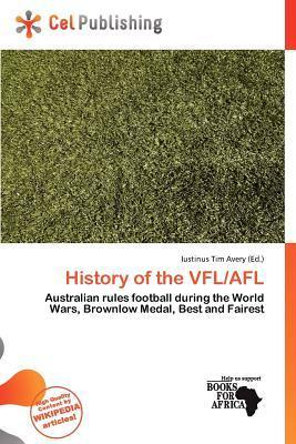 History of the Vfl/Afl