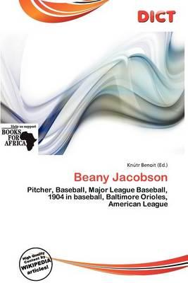 Beany Jacobson
