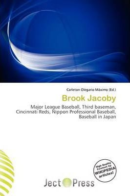 Brook Jacoby
