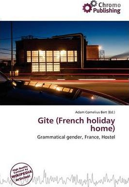 G Te (French Holiday Home)
