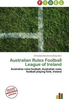 Australian Rules Football League of Ireland