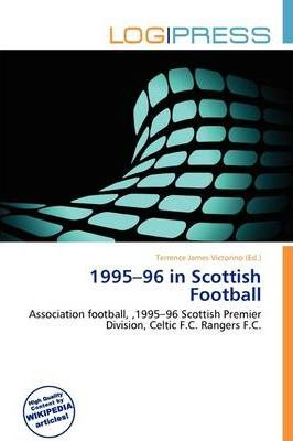 1995-96 in Scottish Football