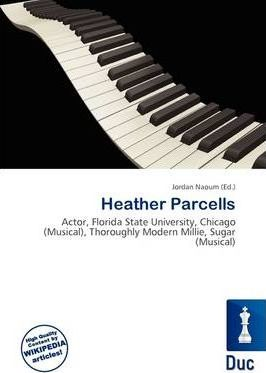 Heather Parcells