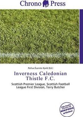 Inverness Caledonian Thistle F.C.
