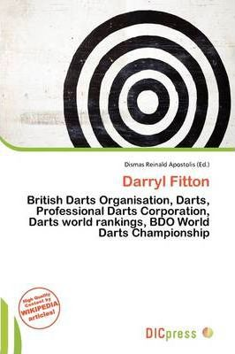 Darryl Fitton