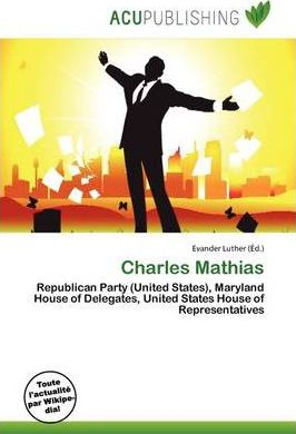 Charles Mathias