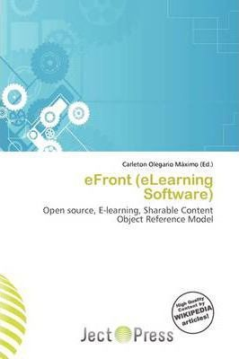 Efront (Elearning Software)