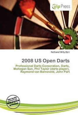2008 Us Open Darts
