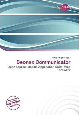 Beonex Communicator