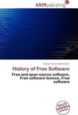 History of Free Software