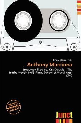 Anthony Marciona