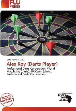 Alex Roy (Darts Player)