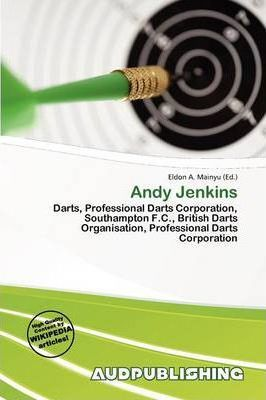 Andy Jenkins