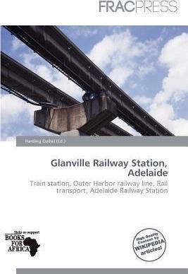 Glanville Railway Station, Adelaide