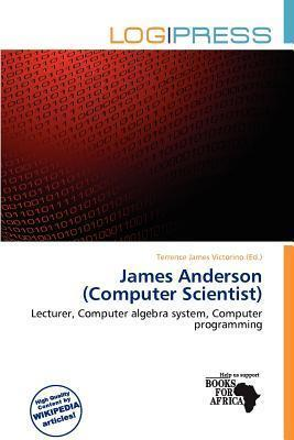 James Anderson (Computer Scientist)