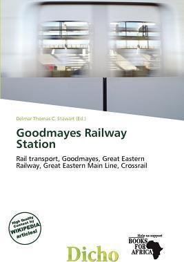 Goodmayes Railway Station