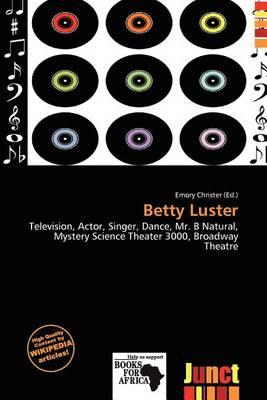 Betty Luster