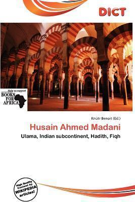 Husain Ahmed Madani