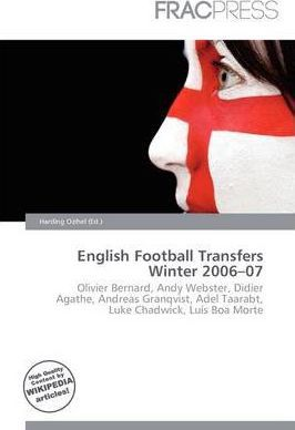 English Football Transfers Winter 2006-07