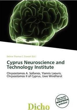 Cyprus Neuroscience and Technology Institute