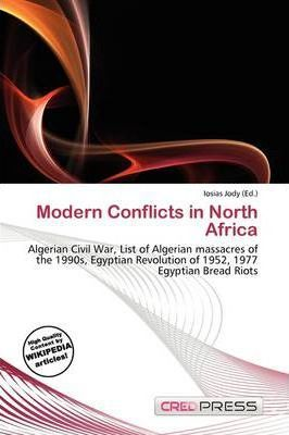 Modern Conflicts in North Africa